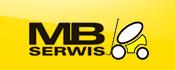 MB Serwis - logo